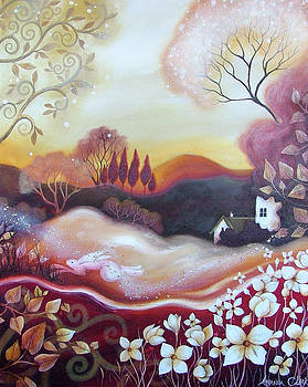 Dawn of Autumn by Amanda Clark