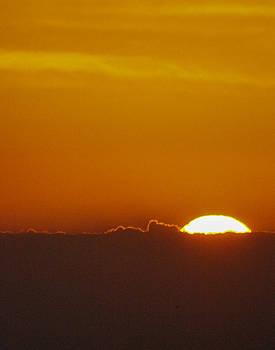 Dawn on Hilton Head by Bill LITTELL
