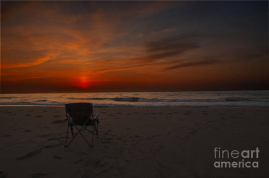 Dawns Early Light by Joe McCormack Jr