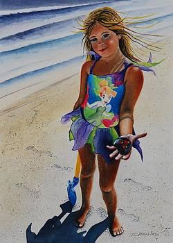 Joy Bradley - Day At The Beach