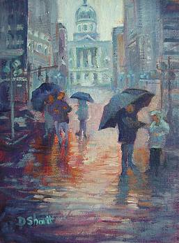 Day for Ducks by Donna Shortt