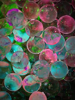 Dennis James - Day Glow Salmon Eggs