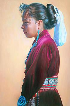 Day of Honor by Christine Lytwynczuk