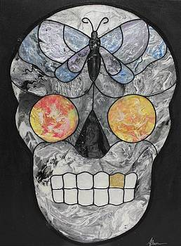 Day of the Dead by Angie Brown