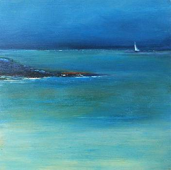 Day Sail by Fiona Jack