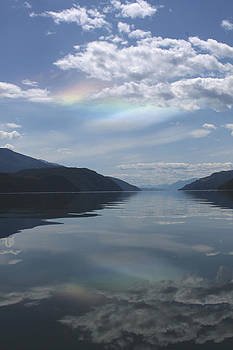 Cathie Douglas - Day Tripping On Kootenay Lake