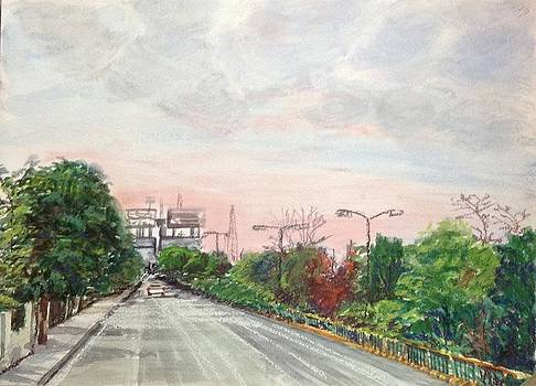 Aditi Bhatt - Daybreak