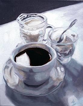 Daybreak by Alison Schmidt Carson