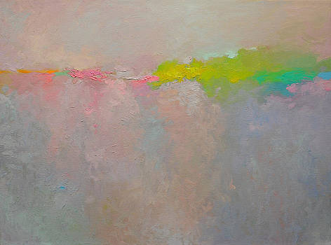 Daybreak by Bill Dowdy