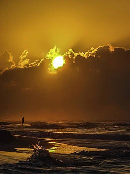 Daybreak by CarolLMiller Photography