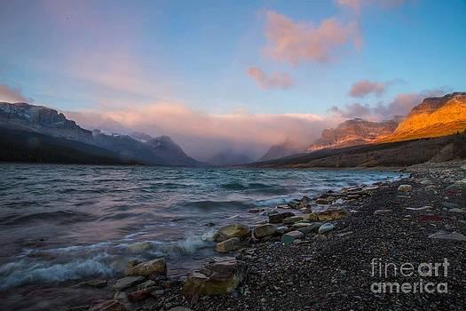 Daybreak by Danny  Nestor