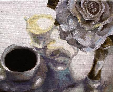 Daybreak II by Alison Schmidt Carson