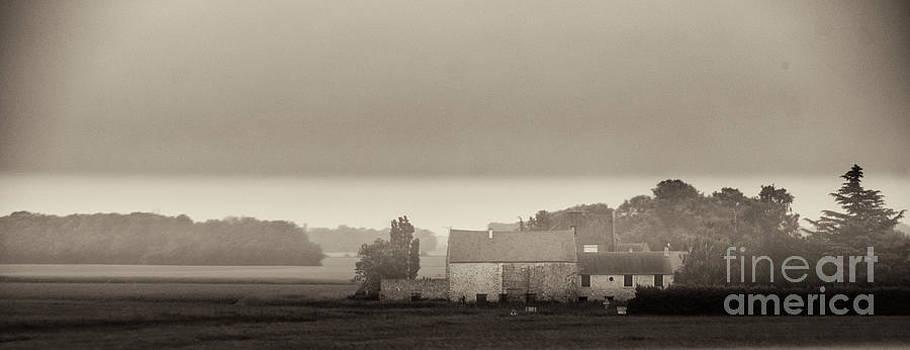 Daybreak by Jay Ressler