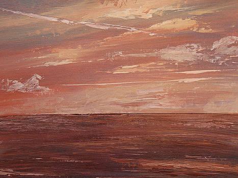 Daybreak Study iv by Matt Swann