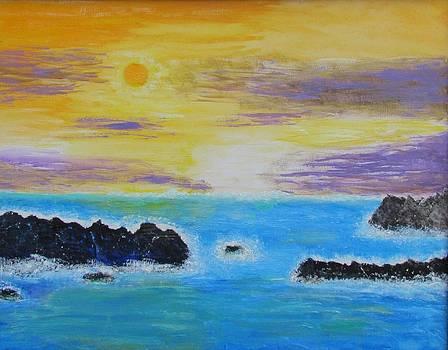Daydream 2 by Edie Schmoll