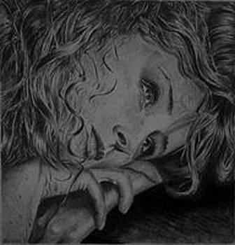 Daydream by Steven Beattie