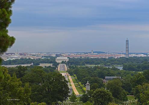 Jonathan Whichard - DC View