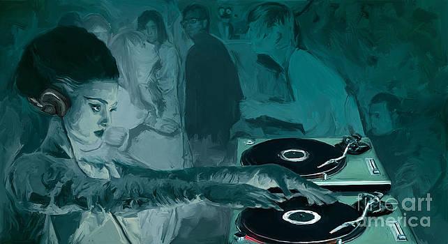 Ddddd... Dance by Marco Machatschke