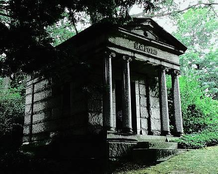 Death house by Mark Malitz