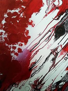 Death of the Samurai by Stephanie Bridge