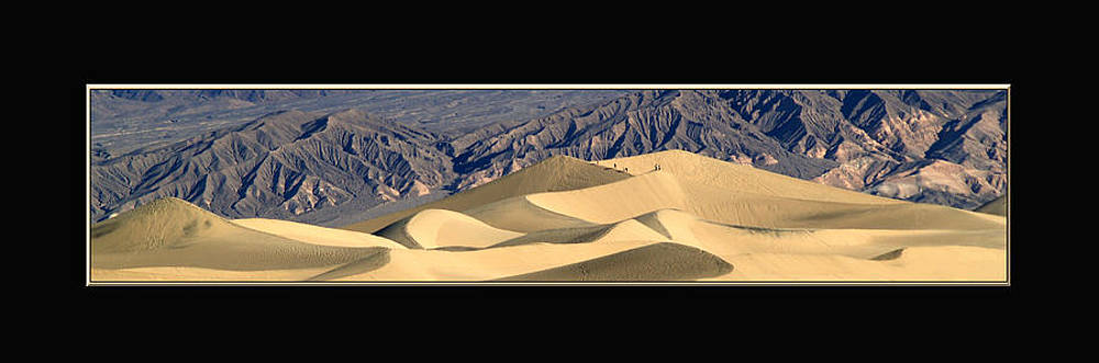 Jeff Brunton - Death Valley Stovepipe Wells Dunes Pan 2