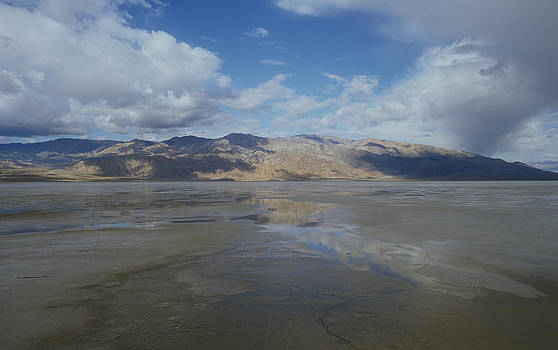 Susan Rovira - Death Valley