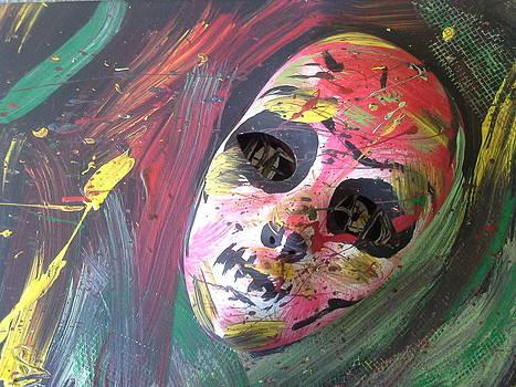 Deaths Eyes by Alejandro Guzman