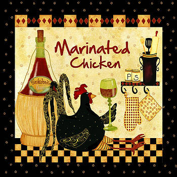 Marinated Chicken by Debi Hubbs
