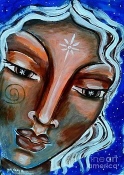 Deborah by Maya Telford