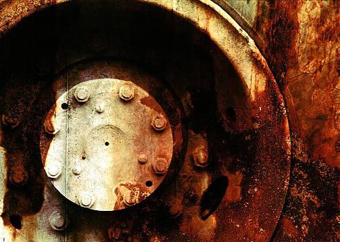 Stuart Brown - Decay