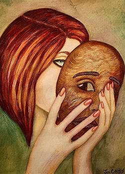 Deception by Jen Coffey