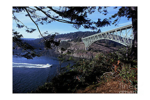 California Views Mr Pat Hathaway Archives - Deception Pass Bridge Washington State 1976