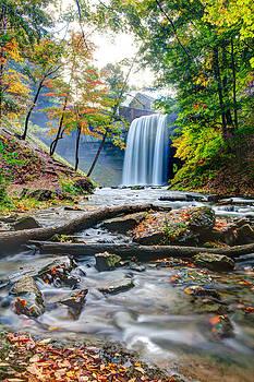 DeCew Falls by Craig Brown