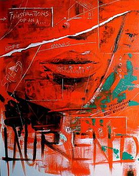 Dechirure by Laurend Doumba