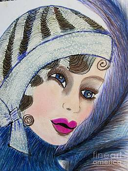 Deco Art by Suzanne Thomas