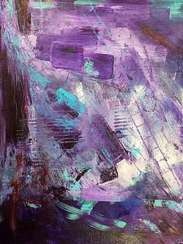 Deconstruct by Janet  Pirozzi