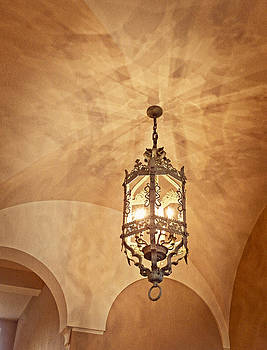 Stuart Brown - Decorative Ceiling Light Fixture