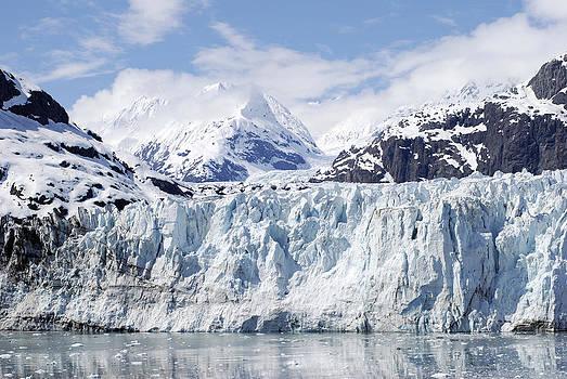 Ramunas Bruzas - Deep Blue Glacier