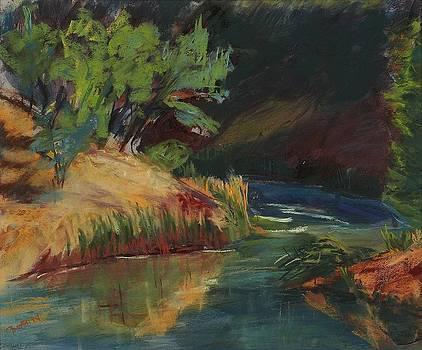 Deep Creek by Jennifer Robin