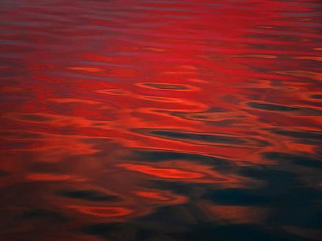 Dennis James - Deep Crimson