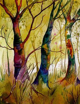 Deep In The Woods by Brenda Owen