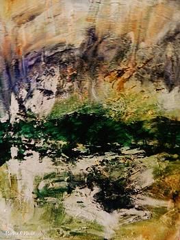 Deep Longing by Marina R Raimondo