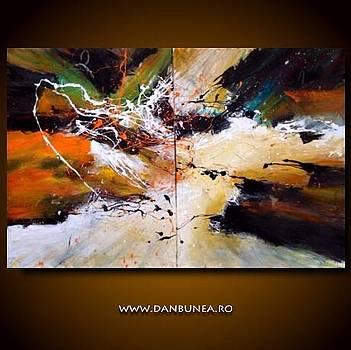 Deep space by Dan Bunea