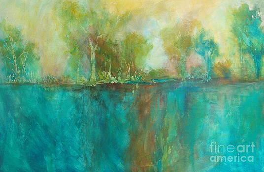 Deep Water by Virginia Dauth