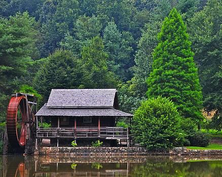 Deep Woods Mill by Ben  Keys Jr