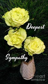 Gail Matthews - Deepest Sympathy