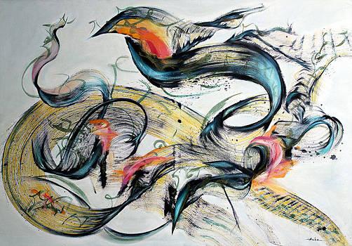 Defense of Liberty by Asha Carolyn Young