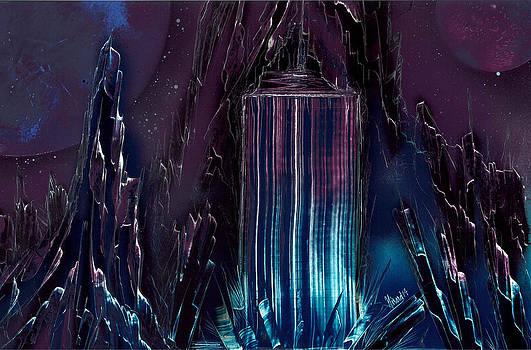 Jason Girard - Crystal Falls