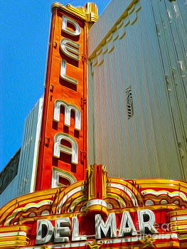 Gregory Dyer - Del Mar Theater - Santa Cruz - 02