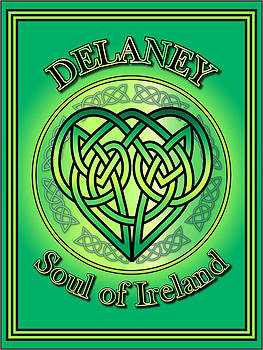 Delaney Soul of Ireland by Ireland Calling
